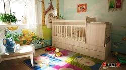 Детская комната-трансформер Sky (Скай)