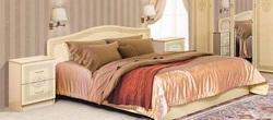 Кровать Флоренция светлая