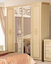 Шкаф Флоренция светлый