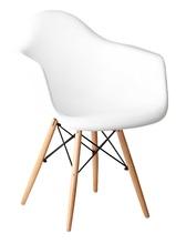 Кресло Прайз белое