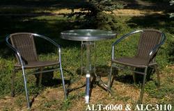 Столовый комплект ALT-6060-2