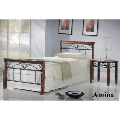 Кровать Amina S