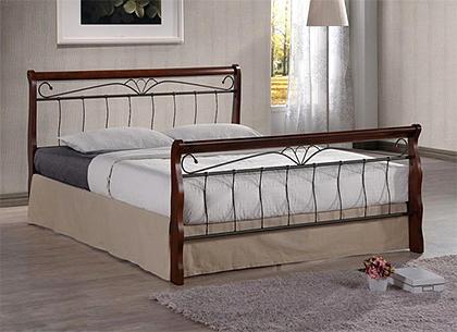 Кровать Amina N