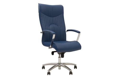 Кресло Felicia steel chrome