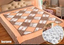 Одеяло-покрывало Беатриче