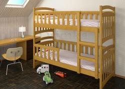 Кровать-трансформер Белоснежка плюс