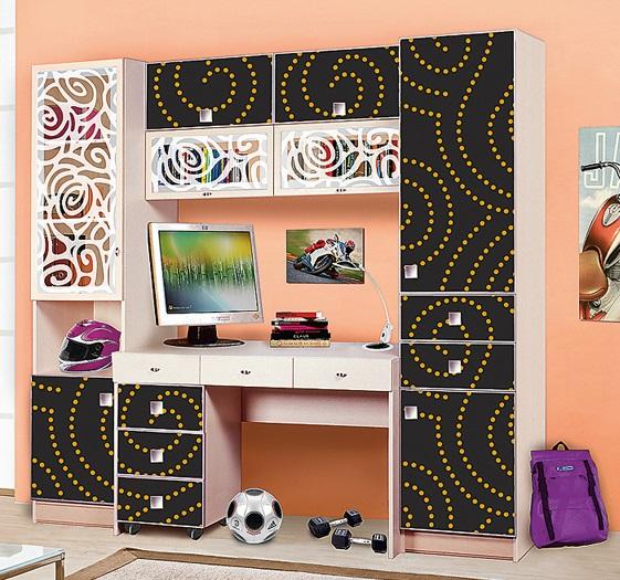 Набор детской мебели Аванти 3