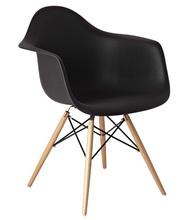 Кресло Прайз черное