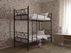 Кровать Соната Duo