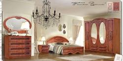 Модульная спальня Василиса 2