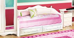 Кровать Белоснежка