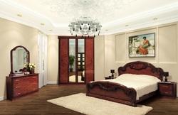 Спальня Опера (орех)