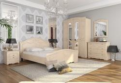 Спальня Николь береза