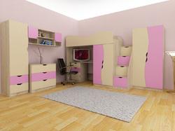 Детская комната Тeenager (Тинейджер)