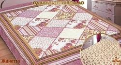 Одеяло-покрывало Джанетта