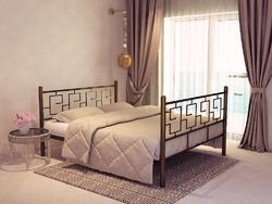 Кровать Эллада (Скамья)