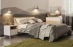Спальня Эрика 2