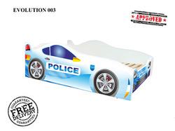 Кровать Evolution (Эволюшн) 003
