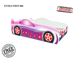 Кровать Evolution (Эволюшн) 006
