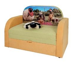 Детский диван Чип Барашек