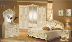 Спальня Реджина (беж)