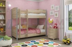 Кровать Валерия КР-123