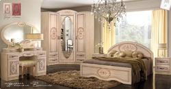 Модульная спальня Василиса 1