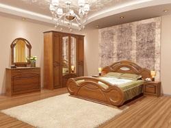 Спальня Тина СМ