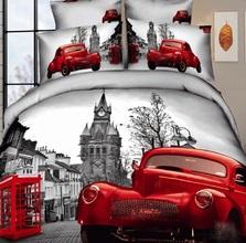 Лондон 3D