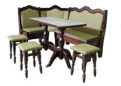 Столовый комплект Юта