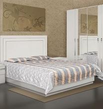 Кровать Экстаза белая