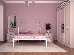Кровать Глория без изножья С