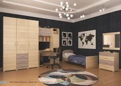 Детская комната Бриз 2