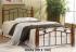 Кровать Hilda S