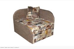 Дитячий диван Артемон