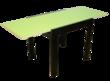 Стол Трембита СК 1 стекло