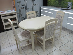 Столовый комплект Ла-Рошель