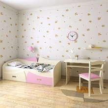 Детская кровать-диван Радуга