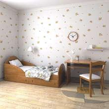 Детская кровать Берта