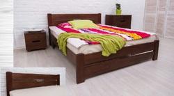 Кровать Айрис с изножьем