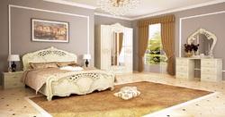 Спальня Олимпия (беж)2