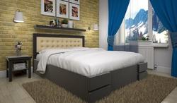Кровать Кармен Тис