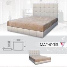 Кровать Магнолия 200х140 ОД