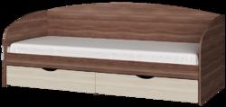 Кровать Комфорт шимо