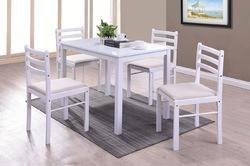 Столовый комплект Фиеста (белый)