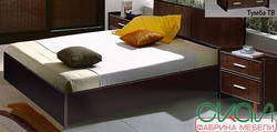 Кровать С-2