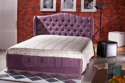 Кровать Аливио с коробом