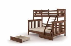 Семейная кровать Скандинавия-М