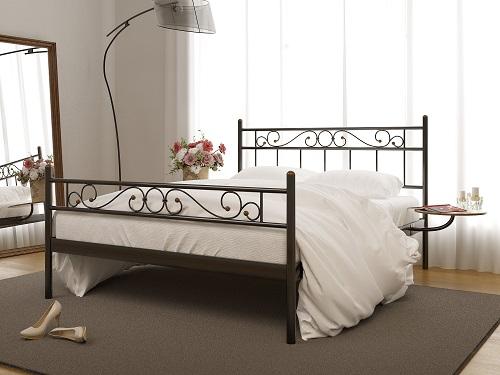 Кровать Эсмеральда-2