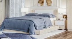 Кровать Лилея Новая